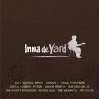 Album: VARIOUS ARTISTS - Inna De Yard All Stars
