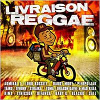 Album: VARIOUS ARTISTS - Livraison Reggae
