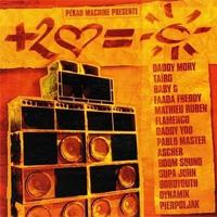 Album: VARIOUS ARTISTS - Plus de coeur égal soleil