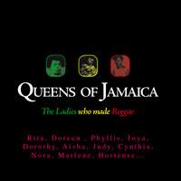 Album: VARIOUS ARTISTS - Queens of Jamaica