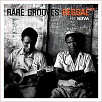 Album: VARIOUS ARTISTS - Rare Groove Reggae vol. 4