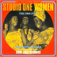 Album: VARIOUS ARTISTS - Studio One Women