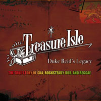 Album: VARIOUS ARTISTS - Treasure Isle - Duke Reid's legacy