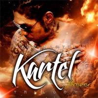 Album: VYBZ KARTEL - Kartel Forever : Trilogy