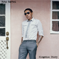 Album: Vybz Kartel - Kingston Story