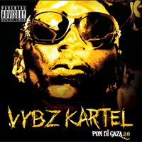 Album: VYBZ KARTEL - Pon Di Gaza 2.0