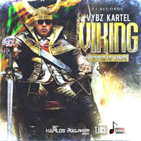 Album: VYBZ KARTEL - Viking