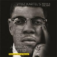 Album: VYBZ KARTEL - The Voice of the Jamaican Ghetto - Incarcerated Bu