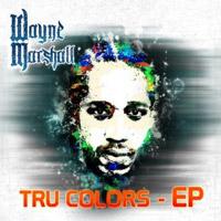 Album: WAYNE MARSHALL - Tru Colors EP