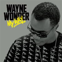 Album: WAYNE WONDER - My Way