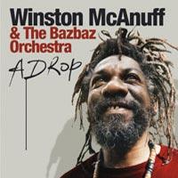 Album: WINSTON MCANNUF - A Drop