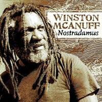 Album: WINSTON MCANUFF - Nostradamus