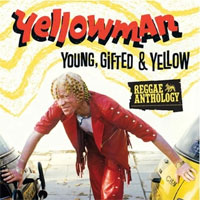 Album: YELLOWMAN - Young Gifted & Yellow