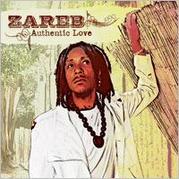Album: ZAREB - Authentic love