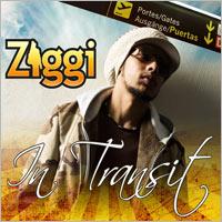Album: ZIGGI - In Transit