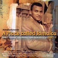 Album: COMPILATION - A Place Called Jamaica part. 2