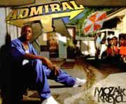 Album: ADMIRAL T - Mozaik Kreyol