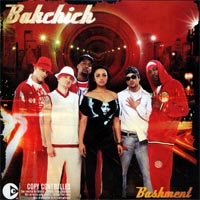 Album: BAKCHICH PROJECT - Bashment