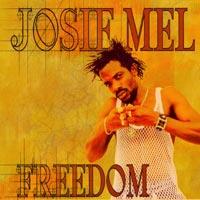 Album: JOSIE MEL - Freedom