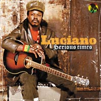 Album: LUCIANO - Serious time