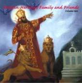 Album: MORGAN HERITAGE - Family and Friends vol 2