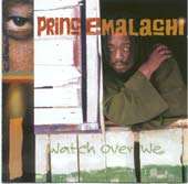 Album: PRINCE MALACHI - Watch over we