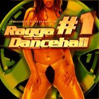 Album: RAGGA DANCEHALL #1 -