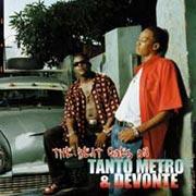 Album: TANTO METRO & DEVONTE - THE BEAT GOES ON