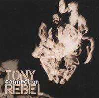Album: TONY REBEL - Connection