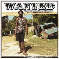 Album: VARIOUS ARTISTS - Wanted