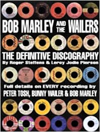 Album: BOB MARLEY & THE WAILERS - The Definitive Discography