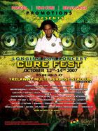 News reggae : Le Curefest victime de son succès