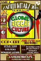 News reggae : Global Reggae Culture #2