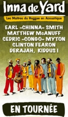 News reggae : Inna de Yard Allstars en concert