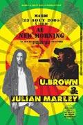 News reggae : Julian Marley en concert