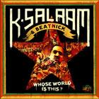 News reggae : K-Salaam & Beatnick, réunion au sommet