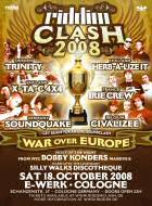 News reggae : Civalizee remporte le Riddim Clash