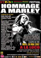 News reggae : RMI Festival à Paris