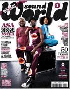 News reggae : World Sound, la world music a son mag