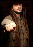 News reggae : Alborosie en tournée
