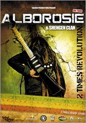 News reggae : Alborosie fait la tournée des festivals