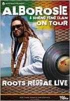 News reggae : Alborosie, première tournée française