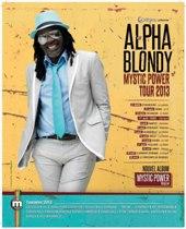 News reggae : Alpha Blondy, un nouvel album et une tourn�e