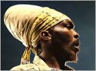 News reggae : Tjenbé Rèd : Anthony B doit signer le RC Act