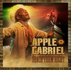 News reggae : Apple Gabriel de retour avec un nouvel album solo