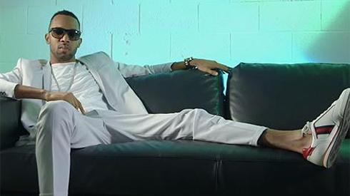 News reggae : Cham : bientôt son troisième album, ''Lawless''