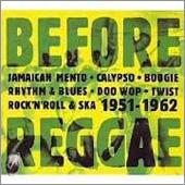News reggae : ''Before Reggae'', la musique des origines