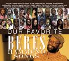 News reggae : Un album de reprises de Beres Hammond