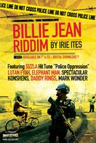 News reggae : Irie Ites revisite le Billie Jean Riddim