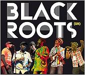 News reggae : Première tournée française pour Black Roots